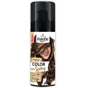 Palette Spray Oro X 120ml