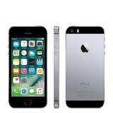 Iphone Se 32gb Space Gray Completamente Nuevo (telcel)