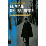 El Viaje Del Escritor, Christopher Vogler, Robin Book
