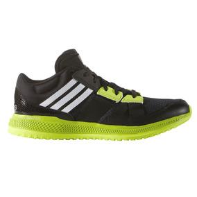 zapatillas adidas modelo running mactelo bounce trainer