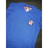 Camiseta Retro Italia Campeon Del Mundo 1934 !!!