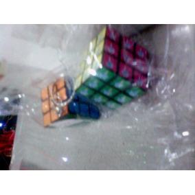 Cubos Rubik Numero Y Colores Por Combo De 2