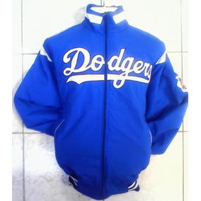 83d78c25cda47 Chamarra Dodgers Majestic en Mercado Libre México