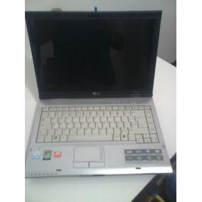 Lg Lgr40 R405-a Processador Pentium Dual-core Inside