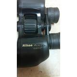 .vendo Binocular Nuevo . Marca Nikon Action . 8x40 .. Reserv
