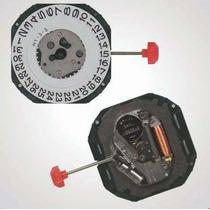 Máquinas Para Relógios De Pulso Modelo 2315/3 Novo