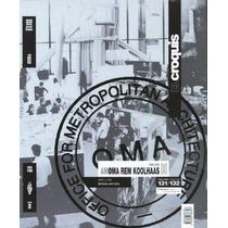 Livro Importado El Croquis 131/32: Rem Koolhaas-oma I
