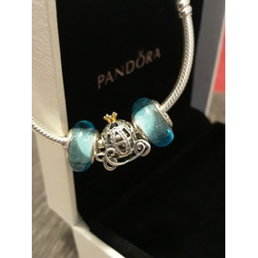 Pandora Original Edicion Disney Cenicienta 17cm