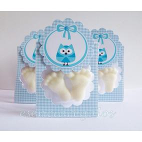 Souvenirs Baby Shower X 20 Personalizados! Hasta En 24hs