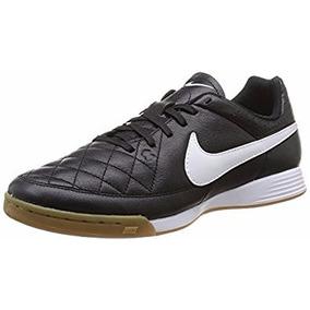 Chuteira Nike Tiempo Genio Leather Ic - Futsal - Original