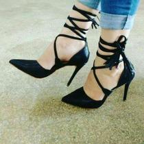 Sapatos Femininos Scarpin Atacado Grade Fechada