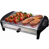 Churrasqueira Elétrica Cotherm Elite Grill 1600w A Melhor