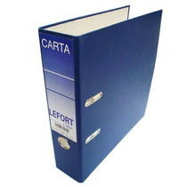 Estrella Registrador Lefort 1130 Carta Color Azul