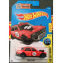 Carro Hot Wheels Taxi Juguete