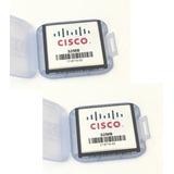 2 Memorias Cisco Industrial Compact Flash 32mb
