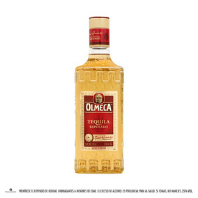 Tequila Olmeca Reposado 35° 700ml