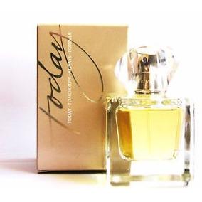 Perfume Today Clásico De Avon - 50ml