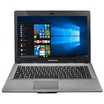 Notebook Positivo Z131 Pentium N3540