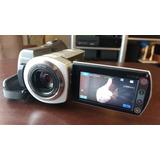 Videocámara Digital Sony Handycam Dcr-sr45 30gb Envio Gratis