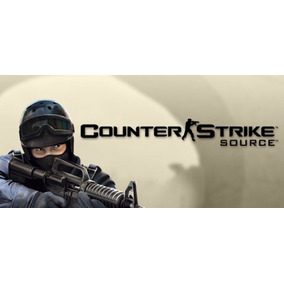 Counter-strike Source Steam Original Pc Linux Mac