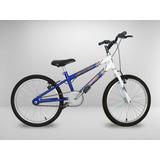 Bicicleta Aro 20 Azul - Pedaleagora