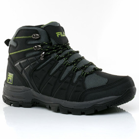 Zapatillas Castle Rock Negro Fila Sport 78