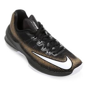 Tênis Nike Air Max Infuriate Low 41 - Masculino - Original*