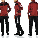 Pack 10 -equipo Largo Polyester Adultos- Mgr Sport