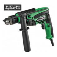 Furadeira Hitachi Velocidade Variável 1/2 110v 550w Imp