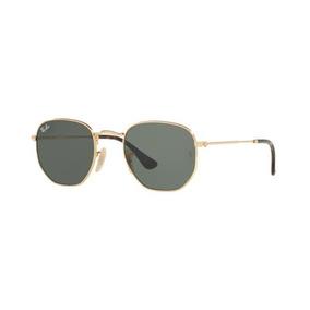 129d85808407a Ray Ban Hexagonal Lente Prata Demolidor - Óculos no Mercado Livre Brasil