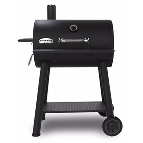 948050- Parrillera A Carbon O Leña Broil King