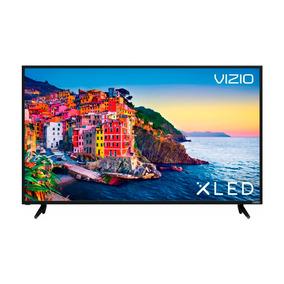 Pantalla Vizio Smartcast Tv 55 4k Ultra Hd Wi-fi Hdmi Usb