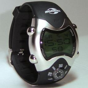 f80f7fc81e5 Relógio Com Bússola Digital - Relógios De Pulso no Mercado Livre Brasil