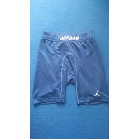 Air Jordan Med,shorts De Compresión, Biciclista, Ciclismo,