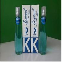 Perfume Sensual Kaik Import 50ml Promoção Compre Já.