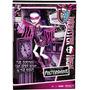 Monster High Spectra Vondergeist Polterghoul