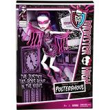 Monster High Spectra Vondergeist Polterghoul Jugueteria Abc