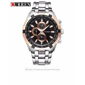 4c46059030d Relógio Curren Masculino Outras Marcas - Relógio Masculino no ...