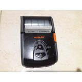 Impresora Portatil Bixolom Spp R200ii Usada Como Nueva