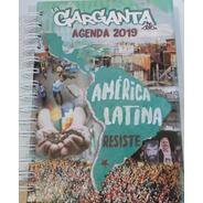 Agenda 2019 - La Garganta Poderosa