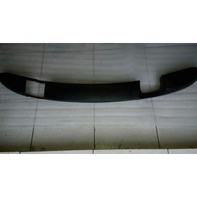 Saia /spoiler Parachoque Traseiro Corsa Hatch /09 #93365224