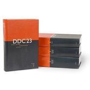 Dewey Decimal Classification  - 4 Volumes  /  23rd Edition
