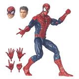 Muñeco Figura Acción Marvel Legends Series 12-inch