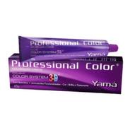 Yamá Profissional Color Tinta Mix Green