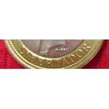 Moneda De 1 Bolivar De 2007 Con Error Bs.79.999._