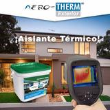 Aislante Térmico Aerotherm Exterior Con Aerogel - Nanodepot