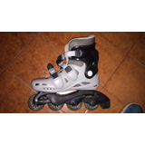 Se Venden Rollers Aorenotec Talle 38