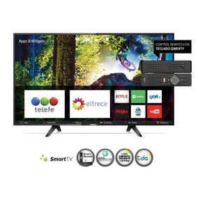 Tv Color Philips A.v. 32 Phg5102/77 Led Smart Hd And Qwerty