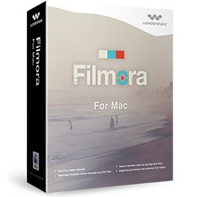 Wondershare Filmora 2018 Editor De Video - Windows Pc Y Mac