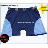 Boxer Pat Primo Algodon Talla Plus 2xl Y 3xl - Somos Tienda